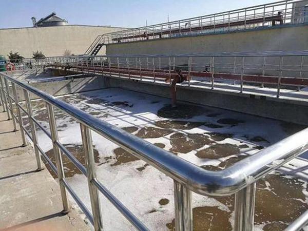 PET洗涤废水处理工艺